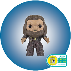 Game of Thrones - Mag The Mighty (48) SDCC 2016 STICKERED EXCLUSIVE