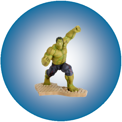 Marvel Avengers Age of Ultron - Hulk