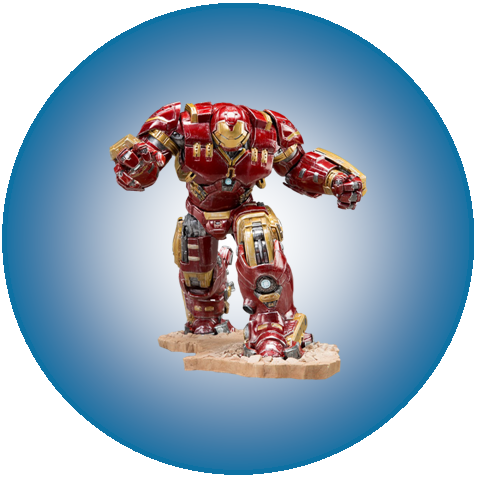 Marvel Avengers Age of Ultron - Hulkbuster