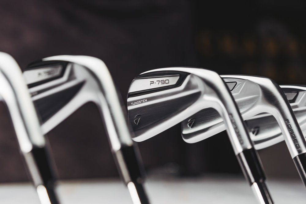 TaylorMade Golf Company Refreshes P700 Series Irons Lineup
