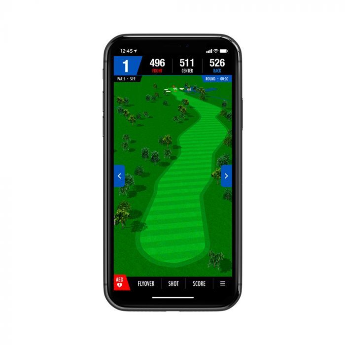 Introducing the new, improved Motocaddy GPS app