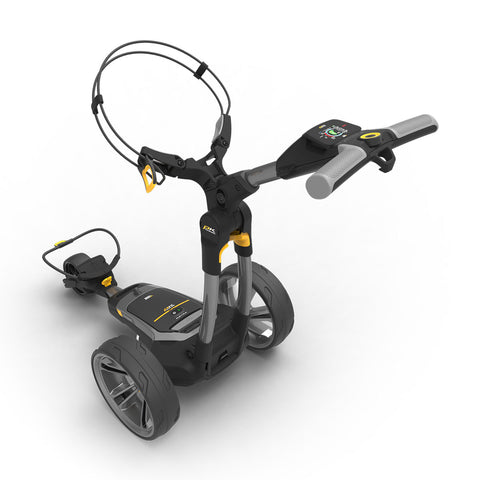 PowaKaddy CT6 GPS Electric Trundler