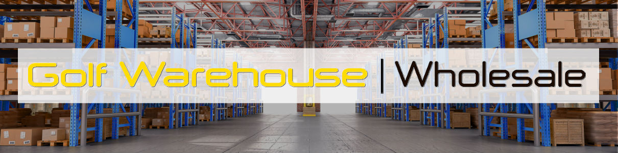Golf Warehouse | Wholesale