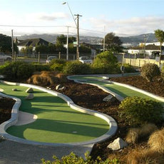 Golf Warehouse & Driving Range - Lower Hutt