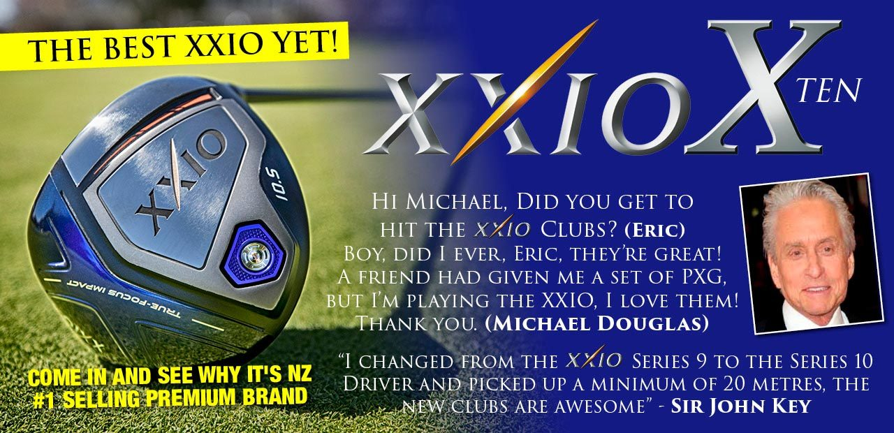 XXIO Customer Feedback