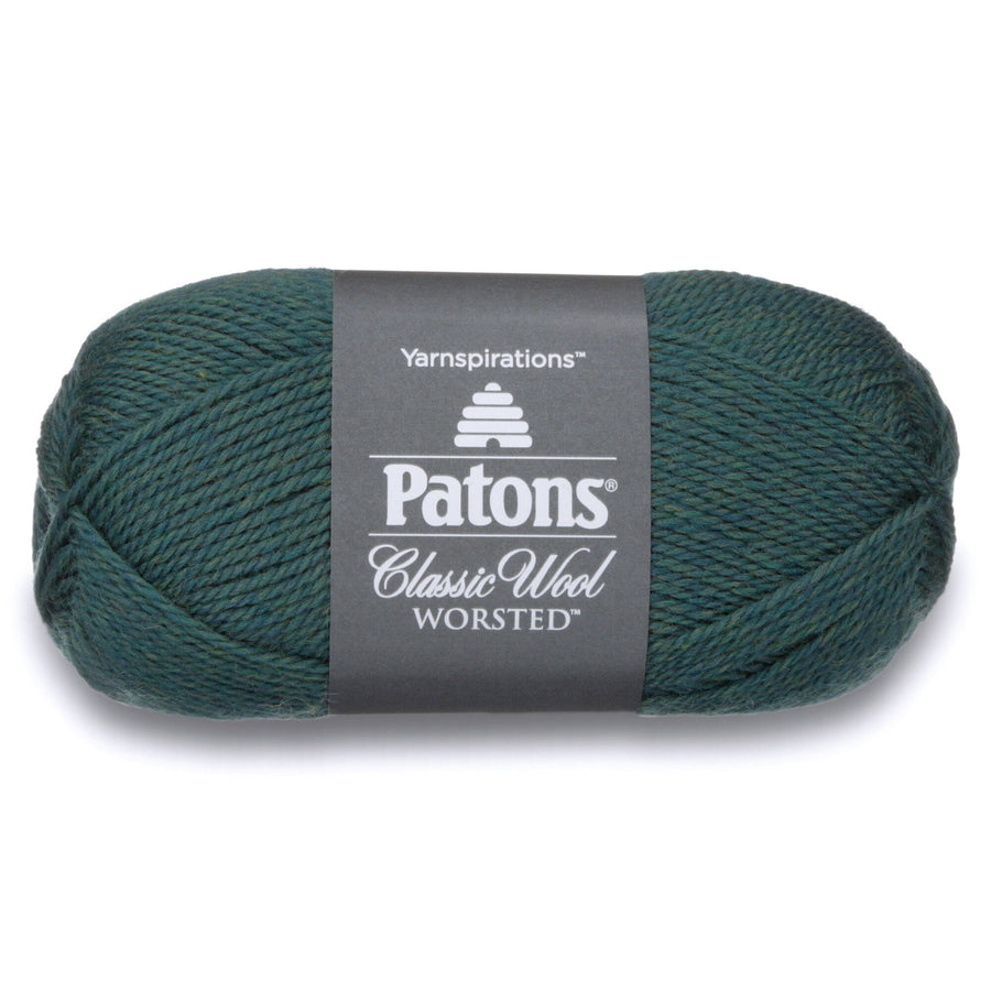 Classic Worsted