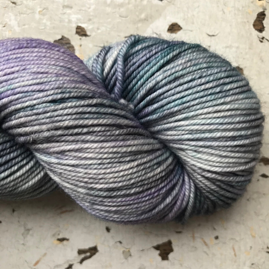 Worsted Basique