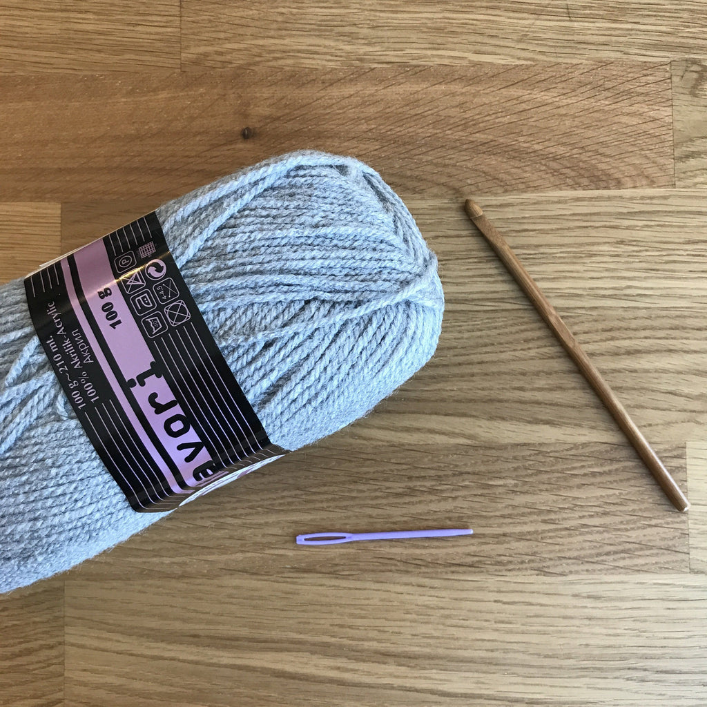 Atelier d'introduction au crochet