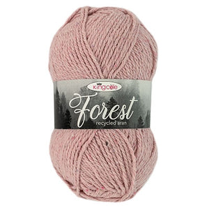 Forest Recycled Aran