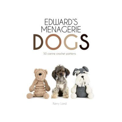 Edward's Menagerie Dogs