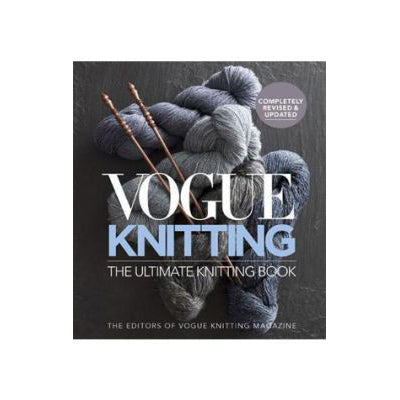 The Ultimate Knitting Book