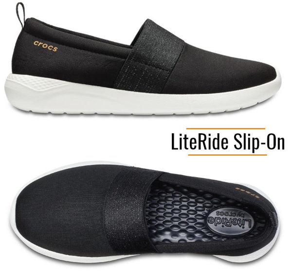 Crocs LiteRide SLipOn