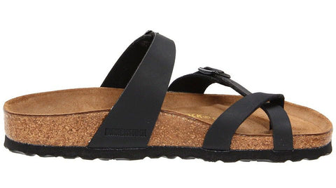 Birkenstock Mayari Black - Sole Central
