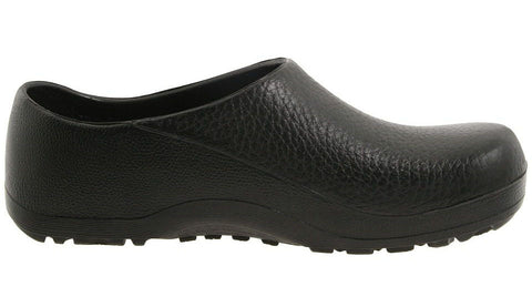 Birkenstock Profi Birki Black - Sole Central