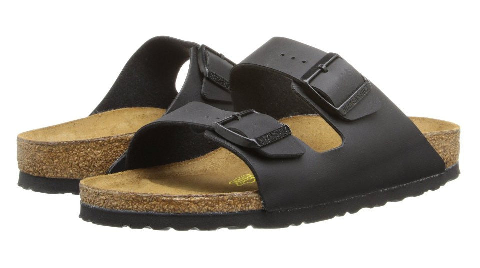 c935594ab668 Birkenstock Arizona Black BF Men s   Women s Sandals