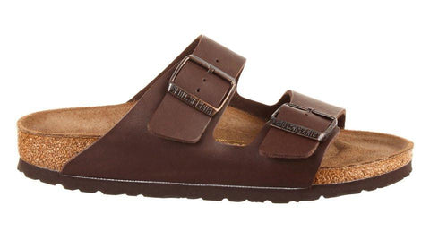 Birkenstock Arizona Dark Brown BF