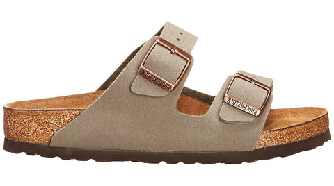Birkenstock Arizona Stone - Sole Central
