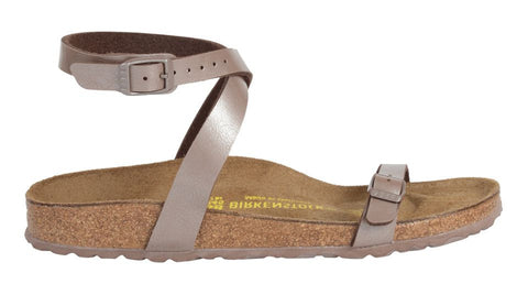 Birkenstock Daloa Graceful Hazel