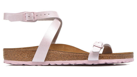 Birkenstock Daloa Graceful Rosa