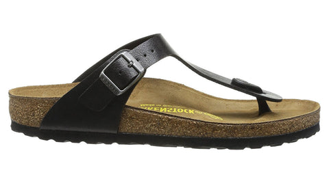Birkenstock Gizeh Graceful Licorice