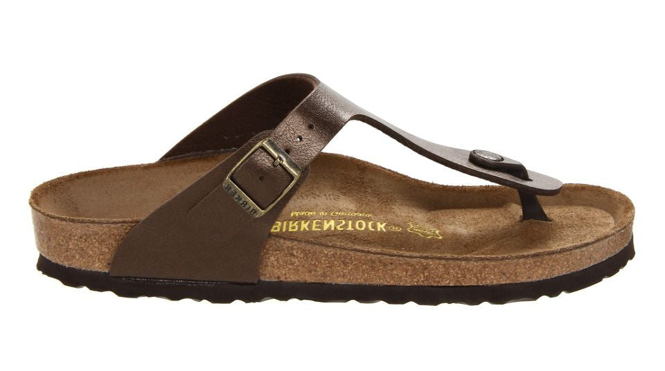 d992c03117bc Birkenstock Gizeh Graceful Toffee – Sole Central