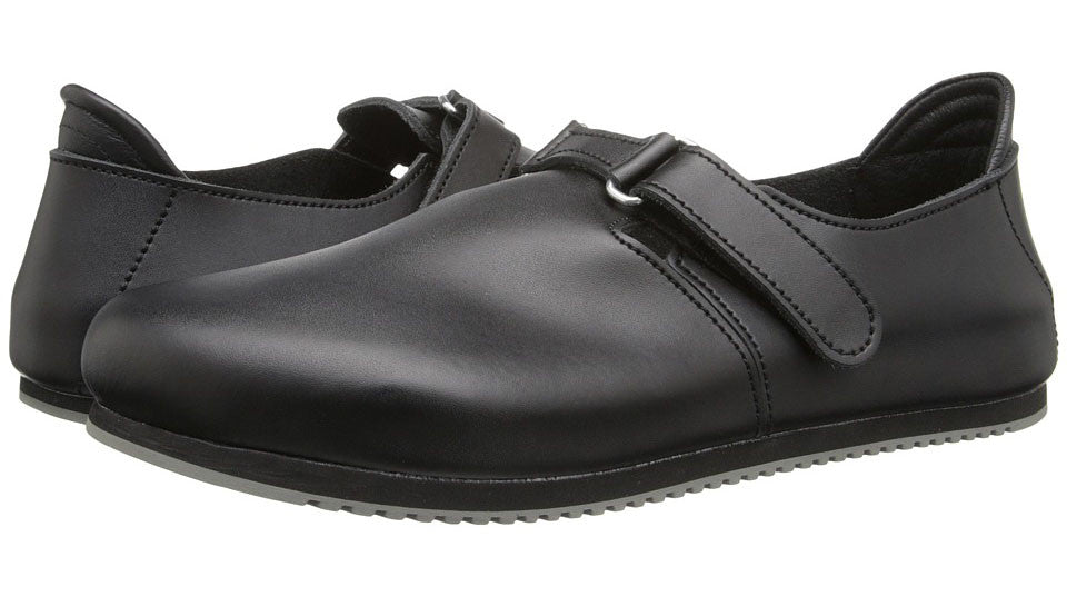 birkenstock chef shoes linz black grip 1 84508