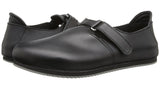 Birkenstock Linz Black Super Grip