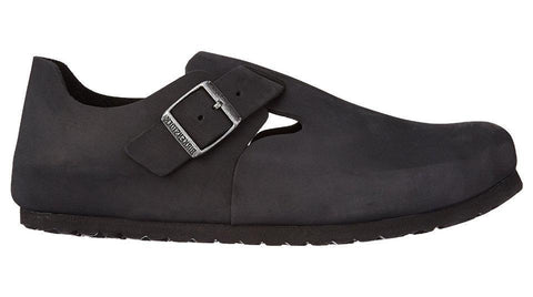 Birkenstock London Black
