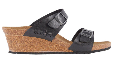 Birkenstock Papillio Dorothy Graceful Licorice