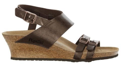 Birkenstock Papillio Ellen Graceful Toffee