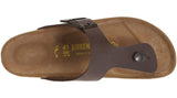 Birkenstock Ramses Dark Brown