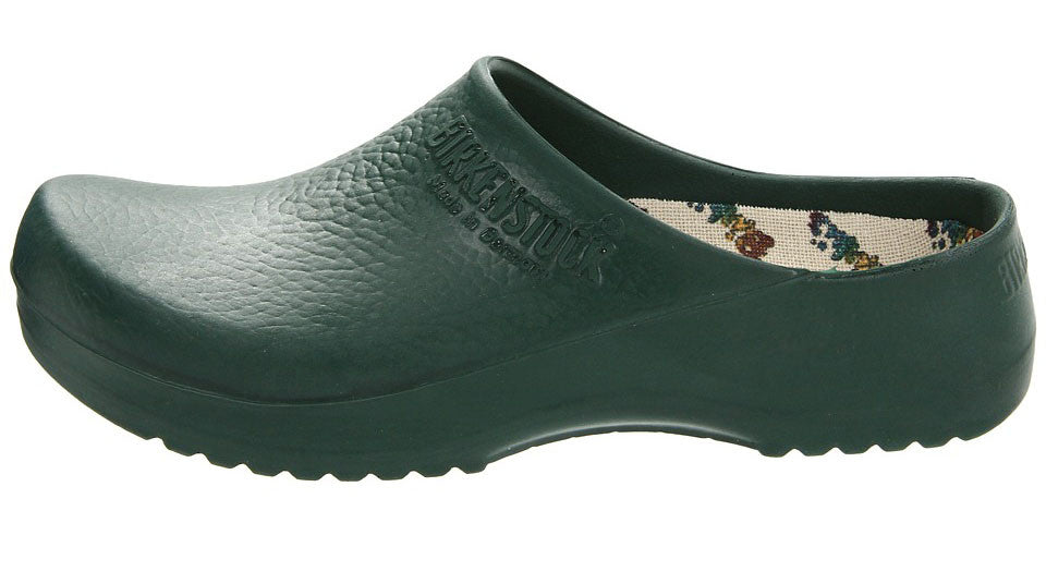 birkenstock super birki green left 84508