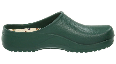 Birkenstock Super Birki Green - Sole Central