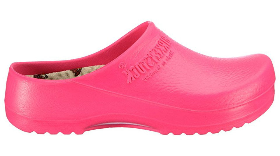 birkenstock super birki raspberry sorbet right 84508