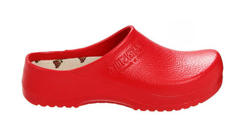 Birkenstock Super Birki Red