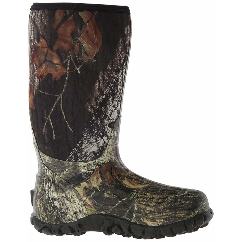 dc5b1559890 Details about Bogs Men's Classic High Mossy Oak Boots