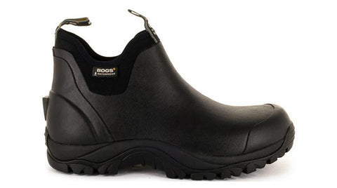 Bogs Men's Craftsman Black