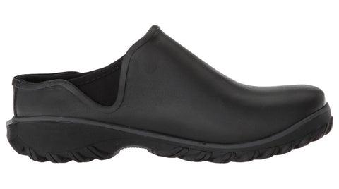 Bogs Women's Sauvie Waterproof Clog Black