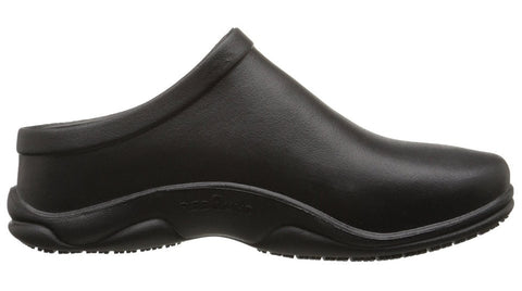 Bogs Men's Stewart Clog Black