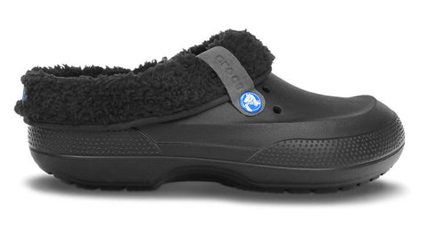 Crocs Blitzen II Black - Sole Central