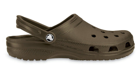 Crocs Classic Chocolate - Sole Central