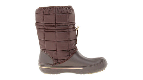 Crocs Crocband II-5 Winter Boot Espresso - Sole Central