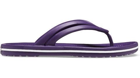 Crocs Crocband Flip Mulberry-Thongs