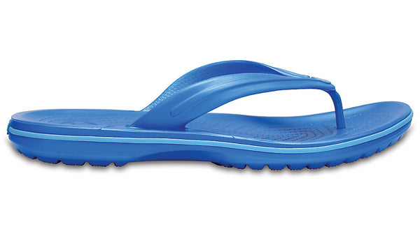 Crocs Crocband Flip Ocean Electric Blue-Thongs