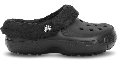 Crocs Mammoth EVO Clog Black