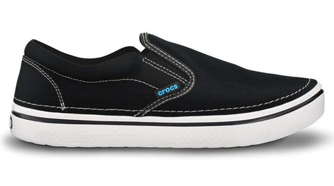 Crocs Hover Slip On Black
