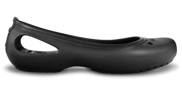 Crocs Kadee Black - Sole Central