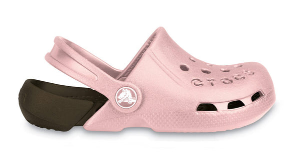 Crocs Kids Electro Candy Chocolate