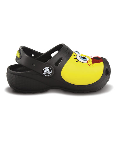 Crocs Kids Spongebob and Patrick Star Clog