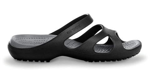 Crocs Meleen Black Smoke